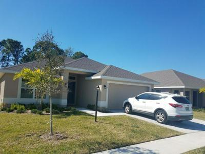 813 NE WHISTLING DUCK WAY, Port Saint Lucie, FL 34983 - Photo 1