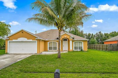 2397 SE ADDISON ST, PORT SAINT LUCIE, FL 34984 - Photo 1