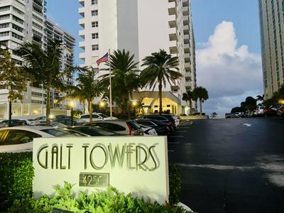 4250 GALT OCEAN DR APT 14K, Fort Lauderdale, FL 33308 - Photo 1