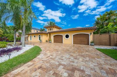 5598 NE 7TH AVE, Boca Raton, FL 33487 - Photo 1