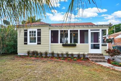 715 N K ST, Lake Worth Beach, FL 33460 - Photo 1