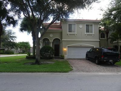 4052 WOODHILL PL, Boynton Beach, FL 33436 - Photo 1