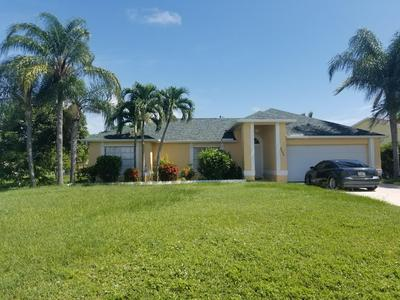 2398 SE CHARLESTON DR, Port Saint Lucie, FL 34952 - Photo 1