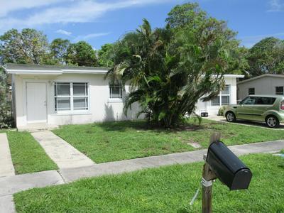1331 NW 3RD ST, Delray Beach, FL 33444 - Photo 1
