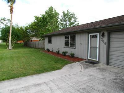 244 SW LANGFIELD AVE, PORT SAINT LUCIE, FL 34984 - Photo 1