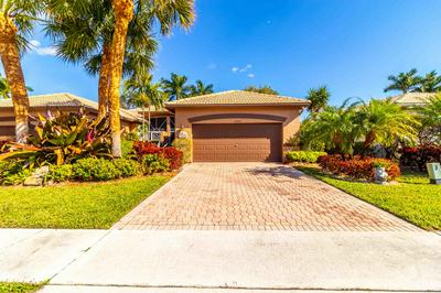10752 ROYAL CARIBBEAN CIR, Boynton Beach, FL 33437 - Photo 1