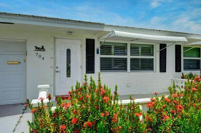 704 SW LAKE CT, Boynton Beach, FL 33426 - Photo 1