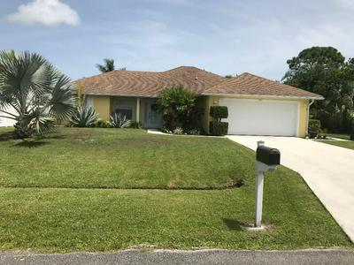 127 NW AVENS ST, Port Saint Lucie, FL 34983 - Photo 1