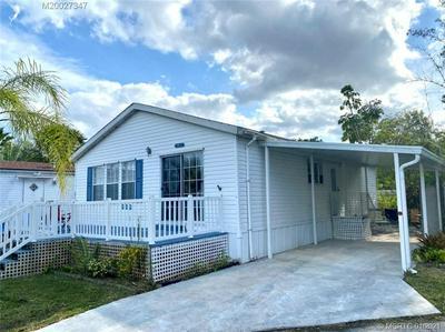 4723 NE BLUE HERON LN, Jensen Beach, FL 34957 - Photo 2