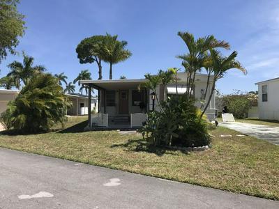12375 S MILITARY TRL LOT 90, Boynton Beach, FL 33436 - Photo 2
