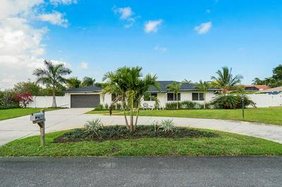 937 SW 36TH CT, BOYNTON BEACH, FL 33435 - Photo 1