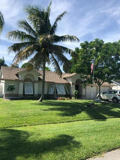 1618 SE MANSFIELD ST, Port Saint Lucie, FL 34952 - Photo 1