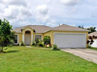 632 SW GRANADEER ST, Port Saint Lucie, FL 34983 - Photo 1