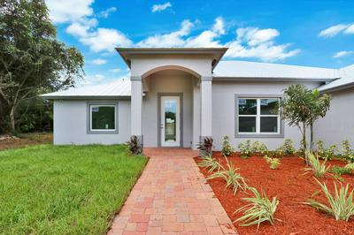 1064 SE FLORESTA DR, Port Saint Lucie, FL 34983 - Photo 1