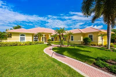 12201 RIVERBEND CT, Port Saint Lucie, FL 34984 - Photo 2