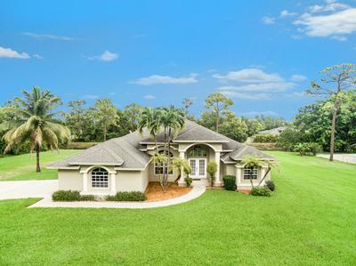 12443 80TH LN N, West Palm Beach, FL 33412 - Photo 1