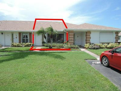 1210 S LAKES END DR APT C, Fort Pierce, FL 34982 - Photo 1
