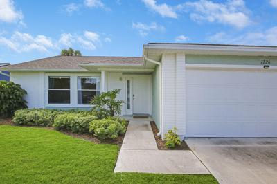 1226 SW CURRY ST, Port Saint Lucie, FL 34983 - Photo 2