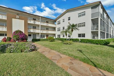 47 MANSFIELD B, Boca Raton, FL 33434 - Photo 1