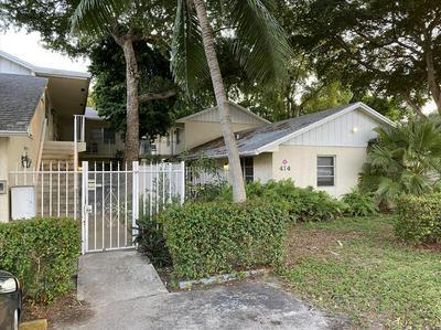 414 SE 14TH ST APT 8, Fort Lauderdale, FL 33316 - Photo 1