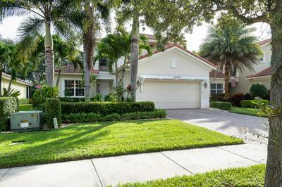 12053 AVILES CIR, Palm Beach Gardens, FL 33418 - Photo 1
