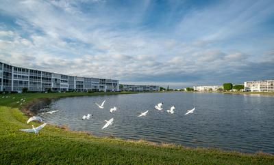 1003 EXETER A, Boca Raton, FL 33434 - Photo 1