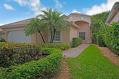 11065 INDIAN LAKE CIR, Boynton Beach, FL 33437 - Photo 2
