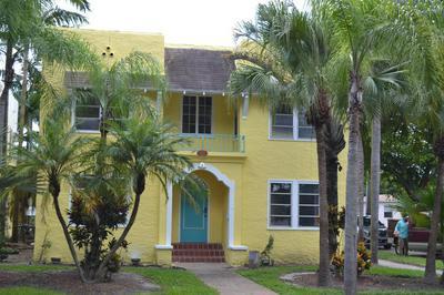 1852 WASHINGTON ST APT 1, Hollywood, FL 33020 - Photo 1