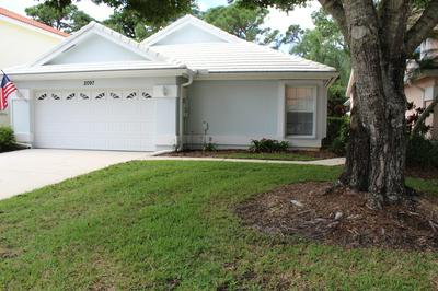 2097 SW OLYMPIC CLUB TER, Palm City, FL 34990 - Photo 2