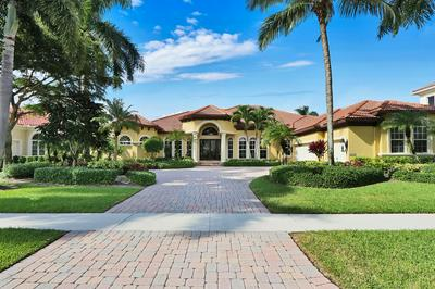 7517 HAWKS LANDING DR, West Palm Beach, FL 33412 - Photo 2