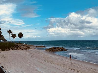 1237 HILLSBORO MILE APT 103A, Hillsboro Beach, FL 33062 - Photo 1