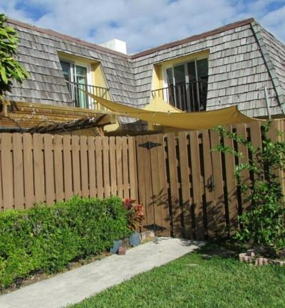 3639 SILVER LACE LN APT 83, Boynton Beach, FL 33436 - Photo 1