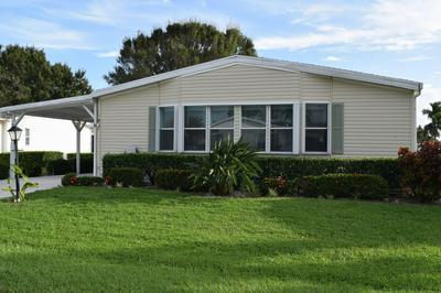 8141 MEADOWLARK LN, Port Saint Lucie, FL 34952 - Photo 1