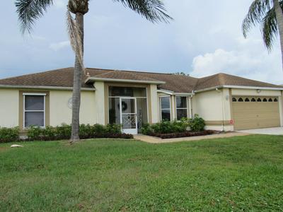 425 SW LACROIX AVE, Port Saint Lucie, FL 34953 - Photo 1