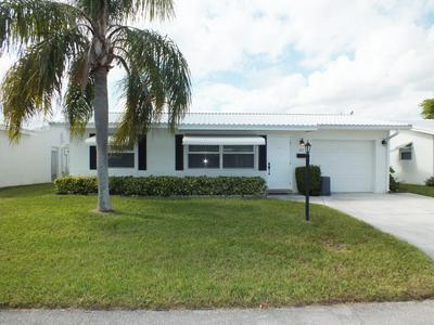 121 SW 8TH CT, Boynton Beach, FL 33426 - Photo 1