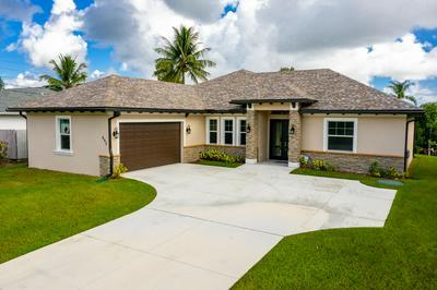 693 SE WHITMORE DR, Port Saint Lucie, FL 34984 - Photo 1