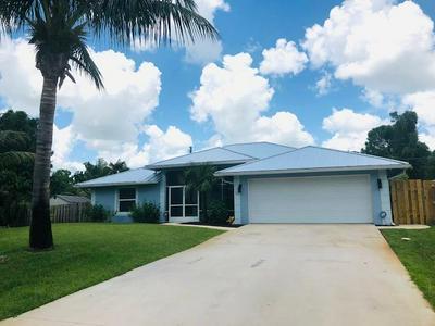 1529 SW GAGER RD, Port Saint Lucie, FL 34953 - Photo 2