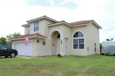 681 NW MARION AVE, Port Saint Lucie, FL 34983 - Photo 1