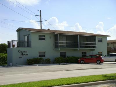 491 W CAMINO REAL APT 4, Boca Raton, FL 33432 - Photo 1