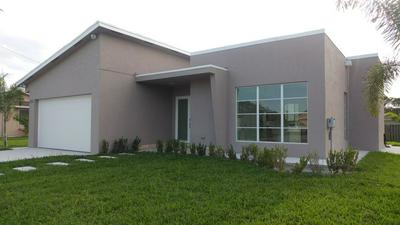 2026 SW AQUARIUS LN, PORT SAINT LUCIE, FL 34984 - Photo 1