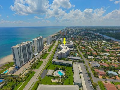 2851 S OCEAN BLVD APT 1U, Boca Raton, FL 33432 - Photo 1