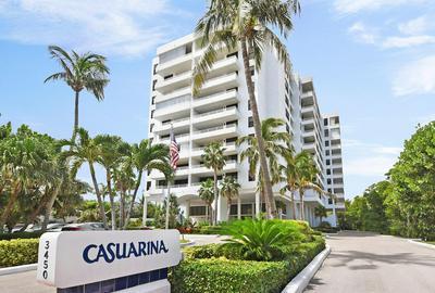 3450 S OCEAN BLVD APT 303, Highland Beach, FL 33487 - Photo 1