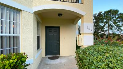 124 SW PEACOCK BLVD APT 13-103, Port Saint Lucie, FL 34986 - Photo 1