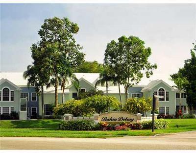 1335 CRYSTAL WAY APT L, Delray Beach, FL 33444 - Photo 1