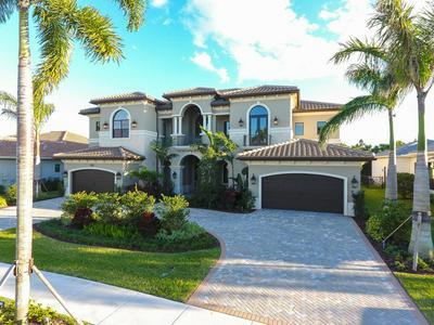 16840 MATISSE DR, DELRAY BEACH, FL 33446 - Photo 1