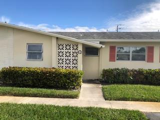 2946 ASHLEY DR E APT D, West Palm Beach, FL 33415 - Photo 2