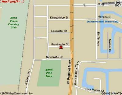 463 MANCHESTER ST, Boca Raton, FL 33487 - Photo 2