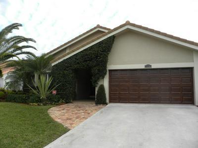 7536 SILVER WOODS CT, Boca Raton, FL 33433 - Photo 2