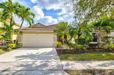 4842 NW 54TH AVE, Coconut Creek, FL 33073 - Photo 1