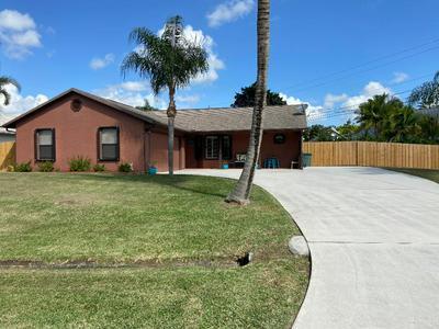 507 SE KYLE RD, PORT SAINT LUCIE, FL 34984 - Photo 1